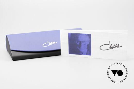 Cazal 760 Vintage 90er Qualitätsbrille, KEINE Retro Brille, sondern original vintage 90er!, Passend für Herren