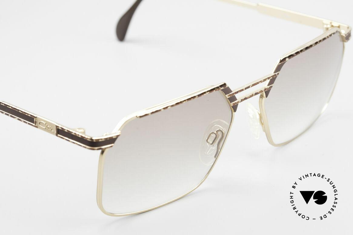 Cazal 760 Echt Vintage 90er Sonnenbrille