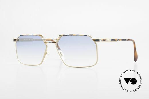 Cazal 760 True Vintage 90er Sonnenbrille Details