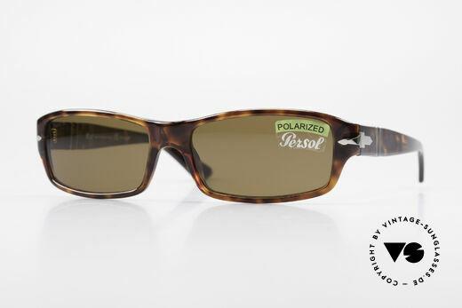 Persol 2786 Klassische Sonnenbrille Polar Details