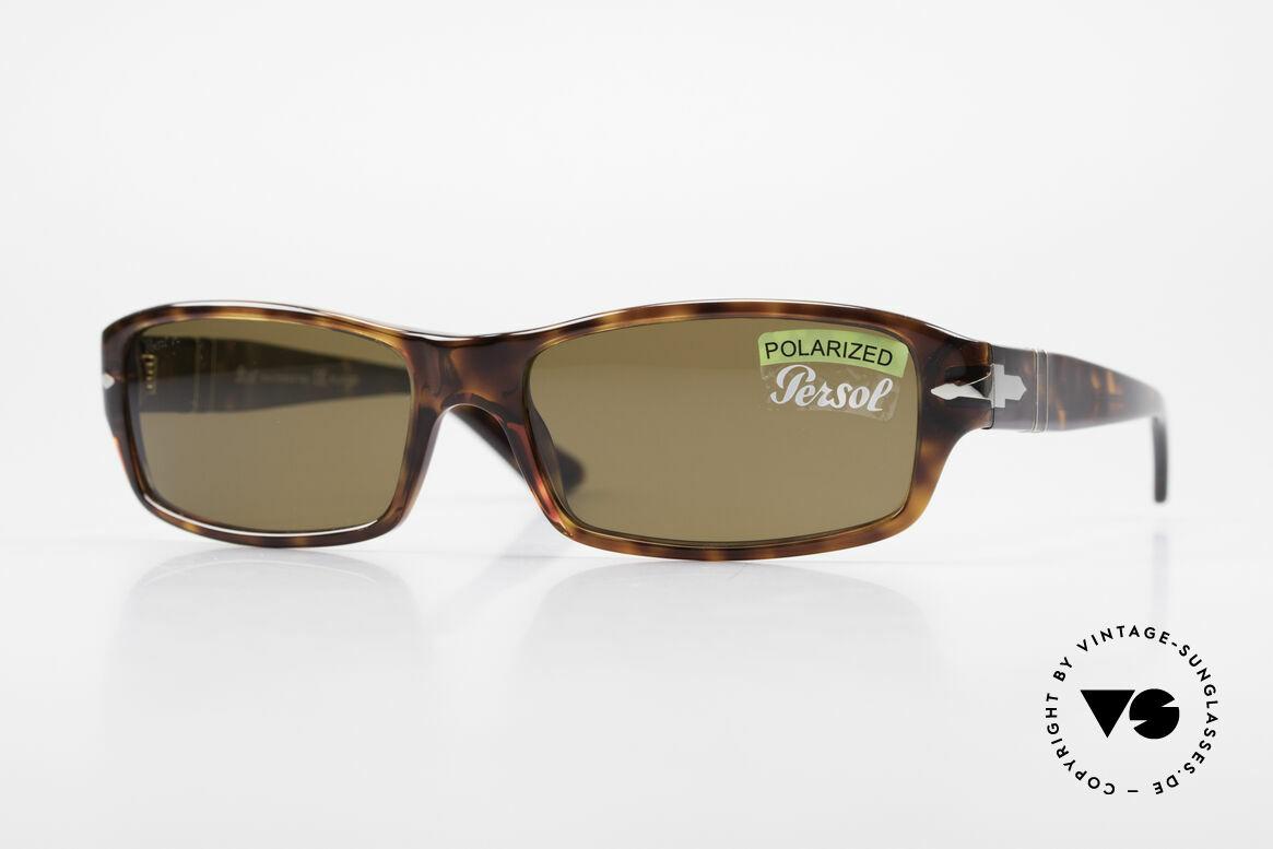 Persol 2786 Klassische Sonnenbrille Polar, Modell 2786: sehr elegante PERSOL Sonnenbrille, Passend für Herren und Damen
