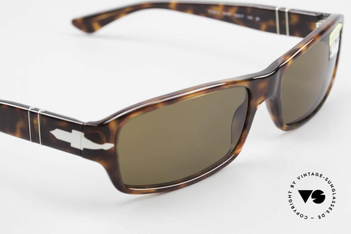Persol 2786 Klassische Sonnenbrille Polar, ungetragen (wie alle unsere Persol Sonnenbrillen), Passend für Herren und Damen