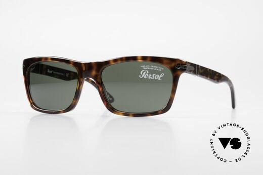 Persol 3062 Klassische Unisex Sonnenbrille Details