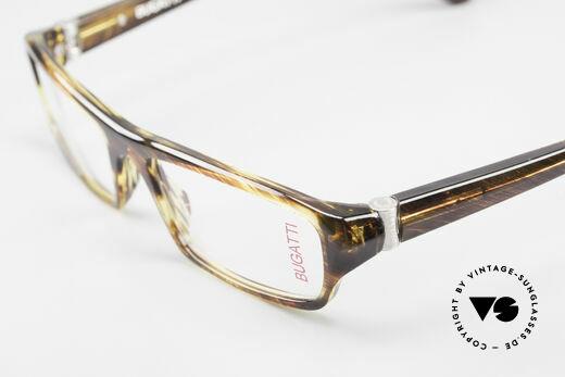 Bugatti 470 Seltene Herren Designerbrille