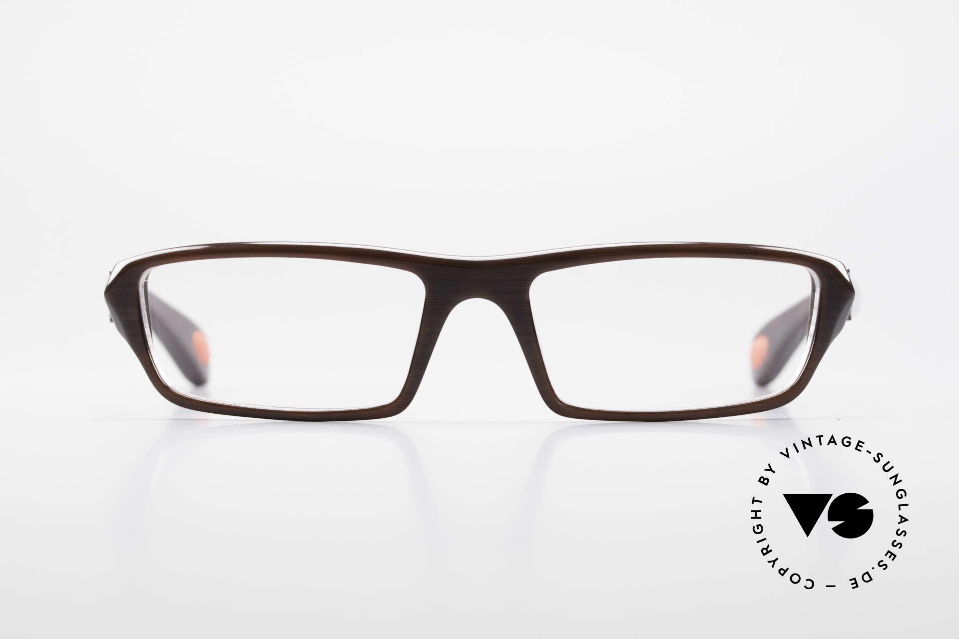 Bugatti 470 Herren Designerbrille Limited, absolute Top-Qualität sämtlicher Komponenten, Passend für Herren
