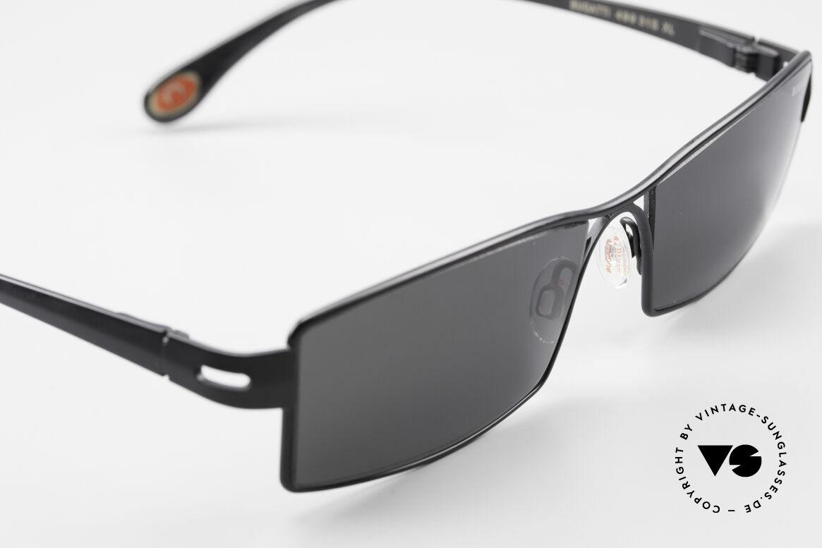 Bugatti 499 Rare XL Designersonnenbrille
