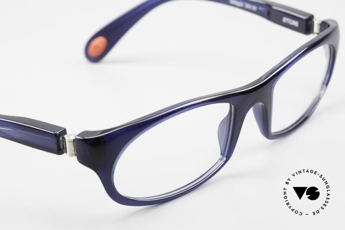Bugatti 326 Odotype Echte Vintage Designer Brille, circa 15 Jahre altes Einzelstück; ungetragen!, Passend für Herren