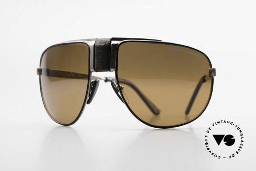 Cebe Dakar Jungle QD02 High-Tech Renn Sonnenbrille Details