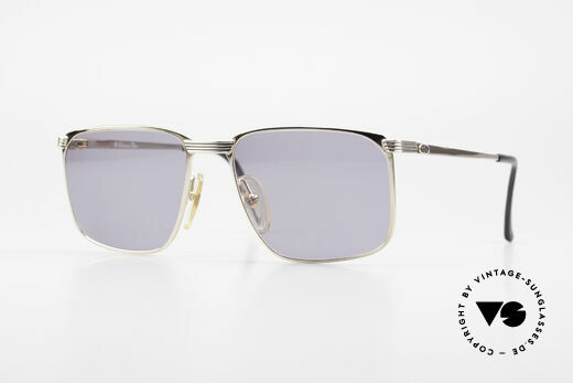 Christian Dior 2728 Echt 80er Herren Sonnenbrille Details