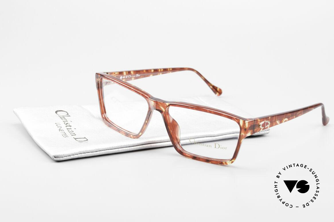 Christian Dior 2628 Alte 80er Optyl Fassung Unisex, Größe: medium, Passend für Herren und Damen