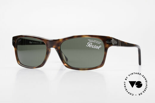 Persol 3037 Designer-Sonnenbrille Unisex Details