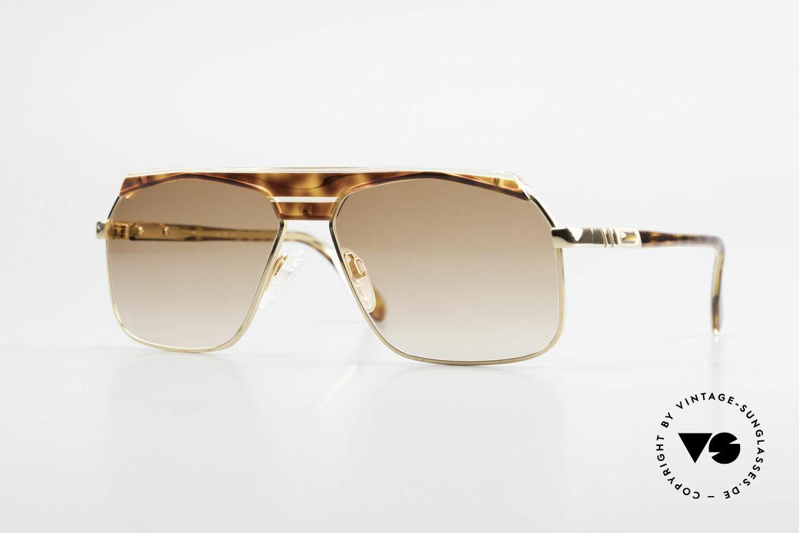 Cazal 730 West Germany Sonnenbrille