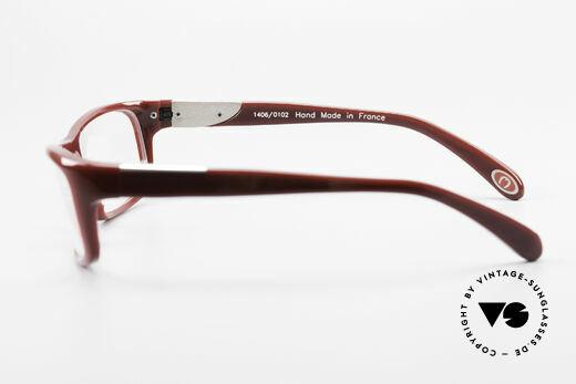 Bugatti 533 Herren Designer Luxusbrille