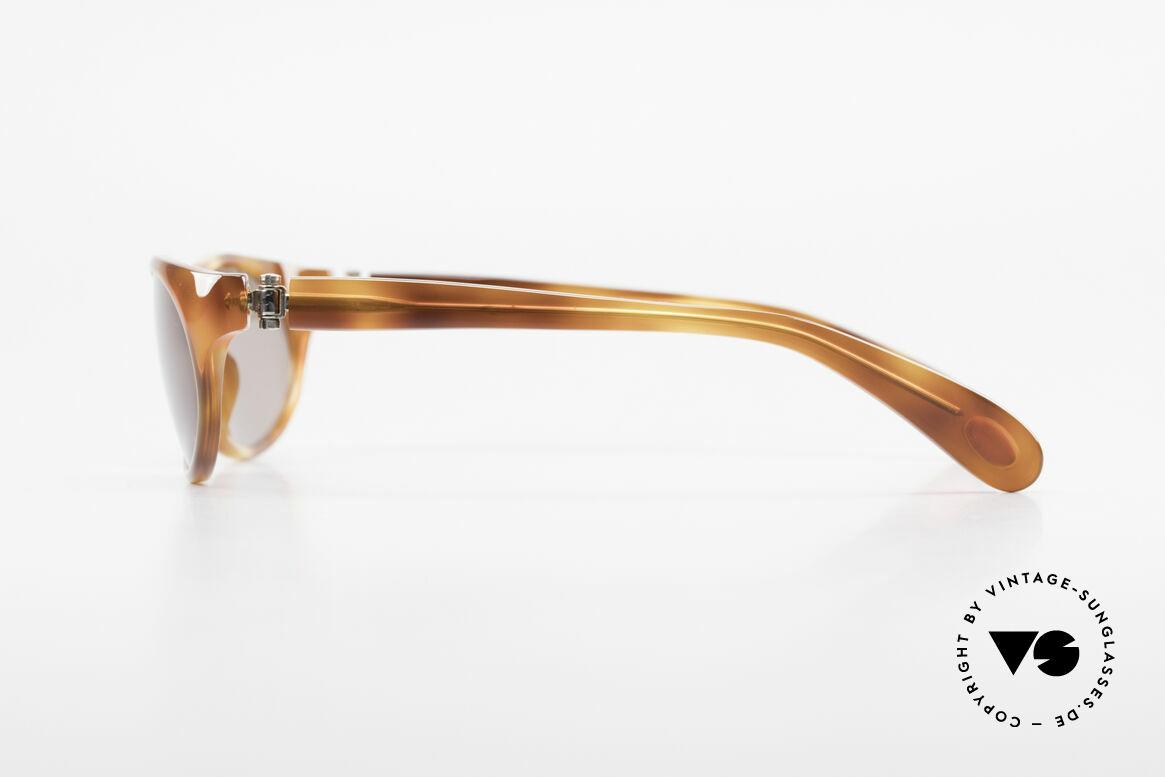 Bugatti 328 Odotype Sportliche Herrensonnenbrille, sehr spezielle Glaseinfassung & Top Komfort, Passend für Herren