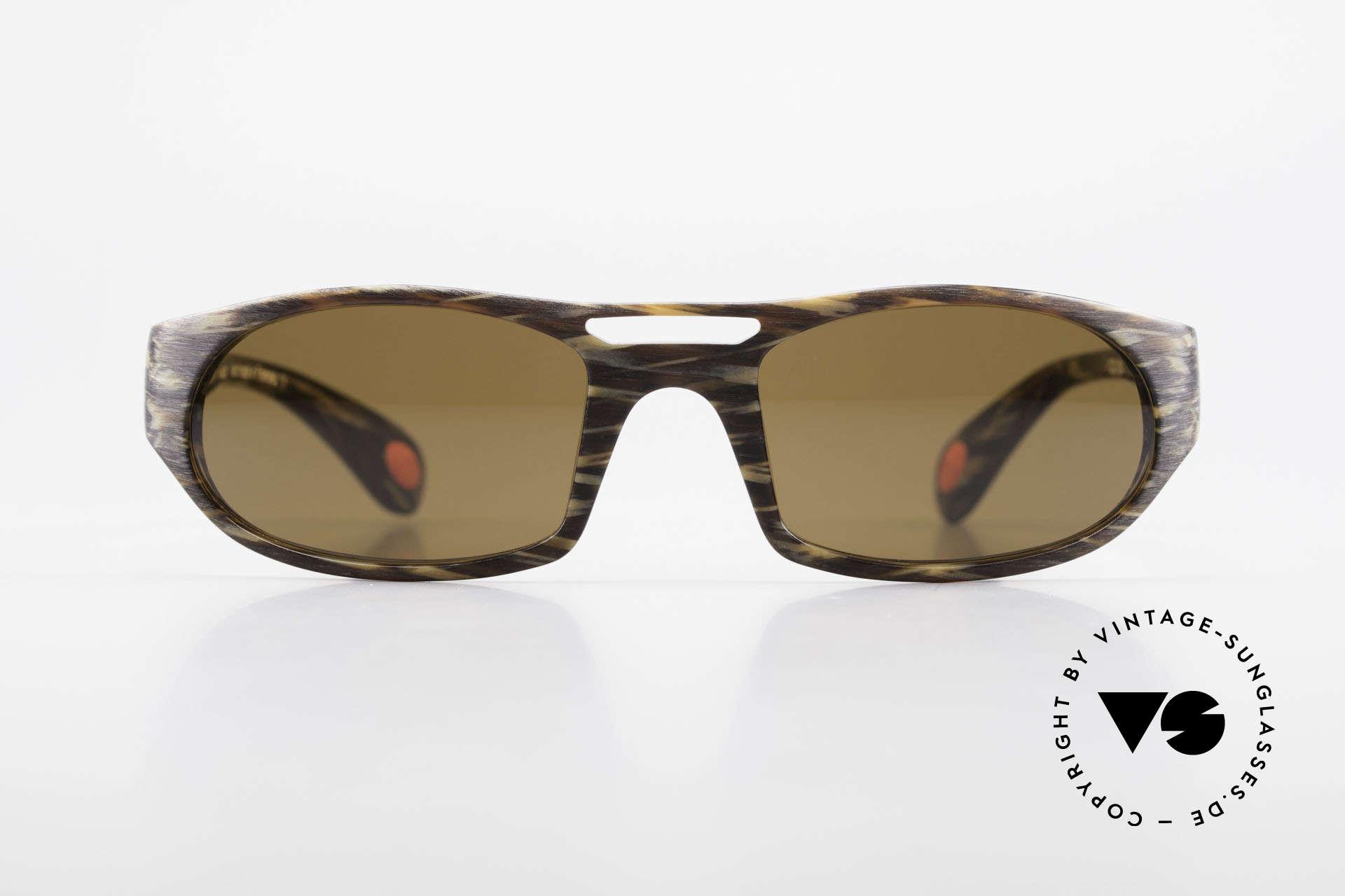 Bugatti 220 Designer Luxus Sonnenbrille, absolute Top-Qualität sämtlicher Komponenten, Passend für Herren