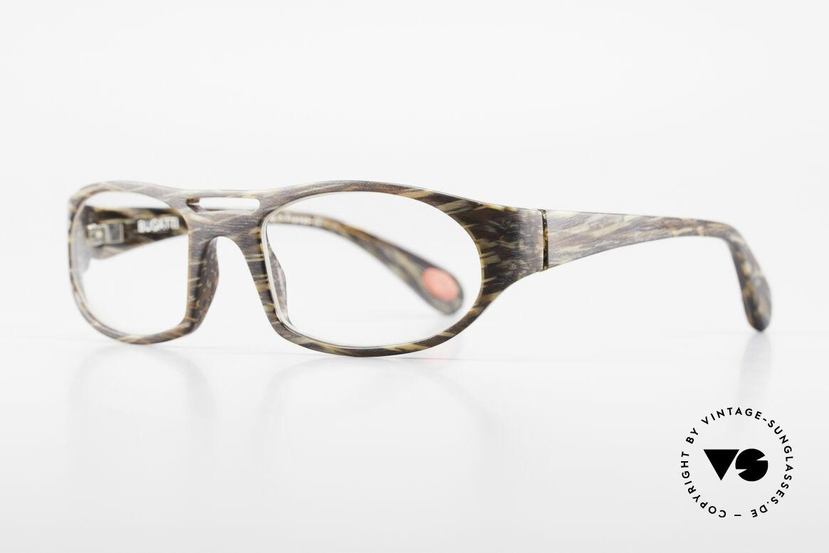 Bugatti 220 Herren Designer Luxusbrille