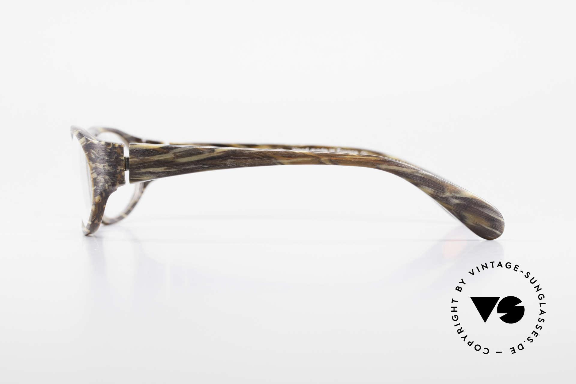 Bugatti 220 Herren Designer Luxusbrille, selten, da damals nur als Kleinstserie produziert, Passend für Herren