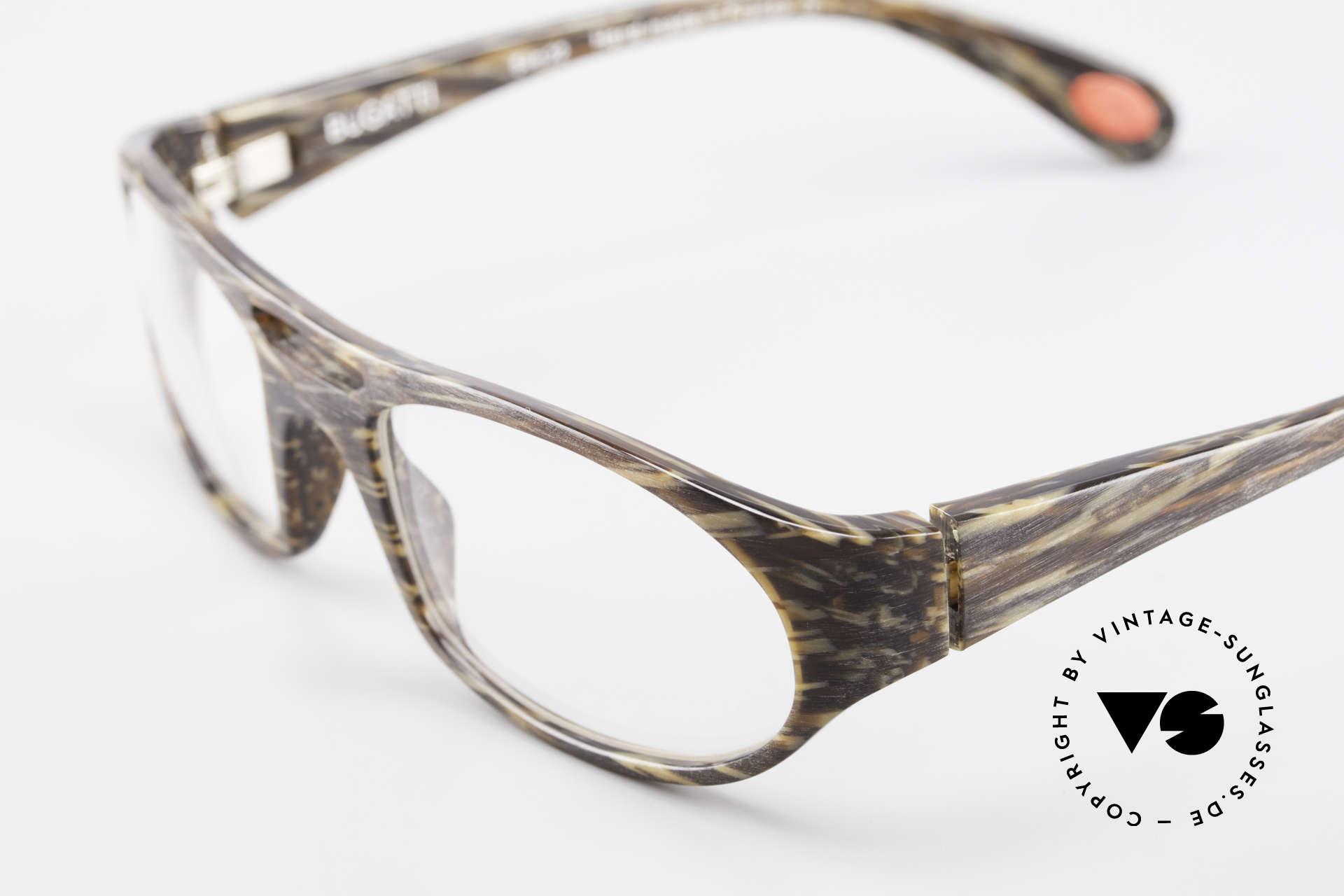 Bugatti 220 Herren Designer Luxusbrille, ungetragenes Exemplar inkl. original Verpackung, Passend für Herren