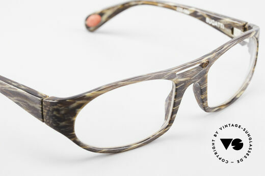 Bugatti 220 Herren Designer Luxusbrille, Modell ist als Brille oder Sonnenbrille verglasbar, Passend für Herren