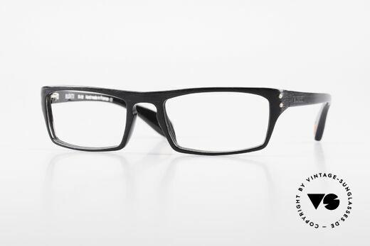 Bugatti 431 Klassische Vintage Brille Men Details