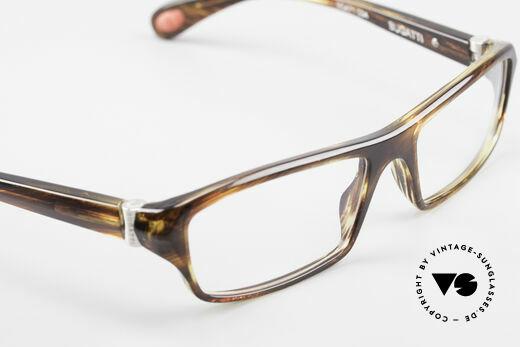 Bugatti 471 Herren Designerbrille Luxus, Modell ist als Brille oder Sonnenbrille verglasbar, Passend für Herren