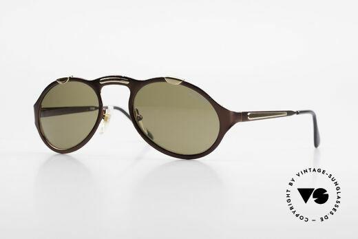 Bugatti 13169 Limited Alte Sammler Sonnenbrille Details