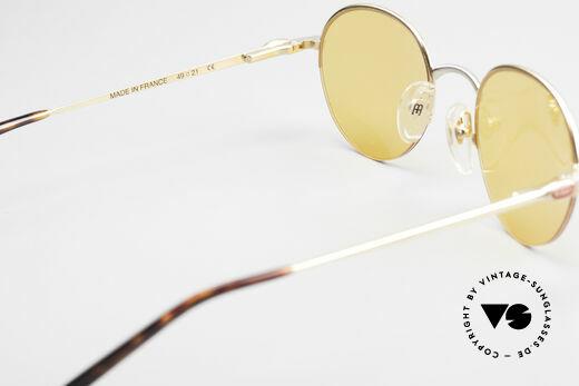 Bugatti 26658 Panto Designer Sonnenbrille, KEINE Retrobrille, sondern ein altes ORIGINAL, Passend für Herren