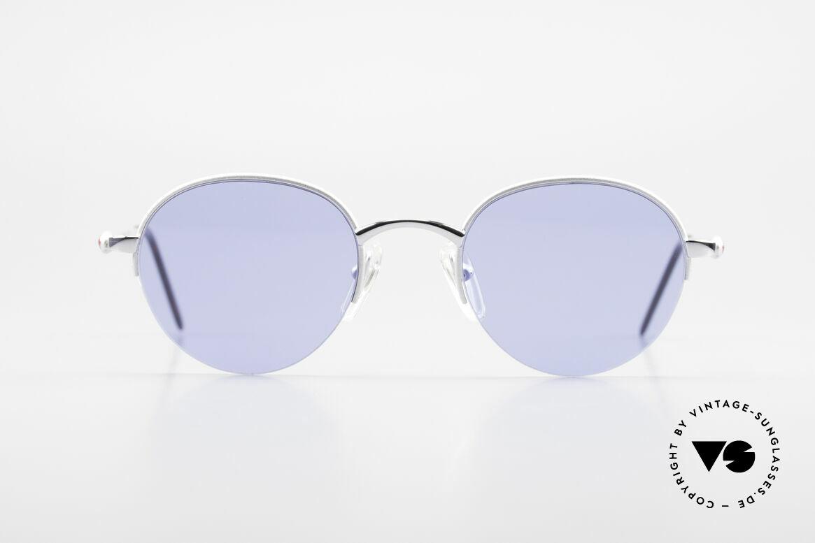 Bugatti 26670 Runde Panto Bugatti Brille