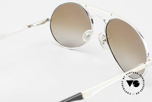 Bugatti 11909 80er Luxus Sonnenbrille Herren, KEINE Retrobrille; sondern alte ORIGINALbrille, Passend für Herren