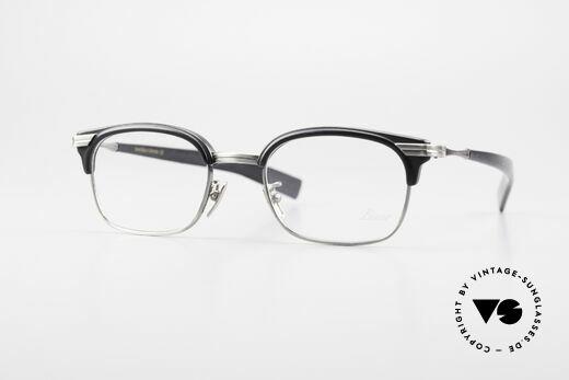 Lunor M92 Markante Vintage Brille Small Details
