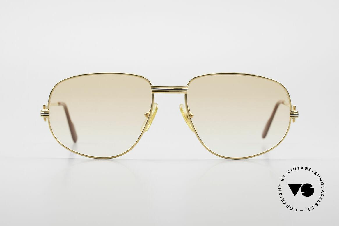 Cartier Romance LC - L Designer Luxus Sonnenbrille