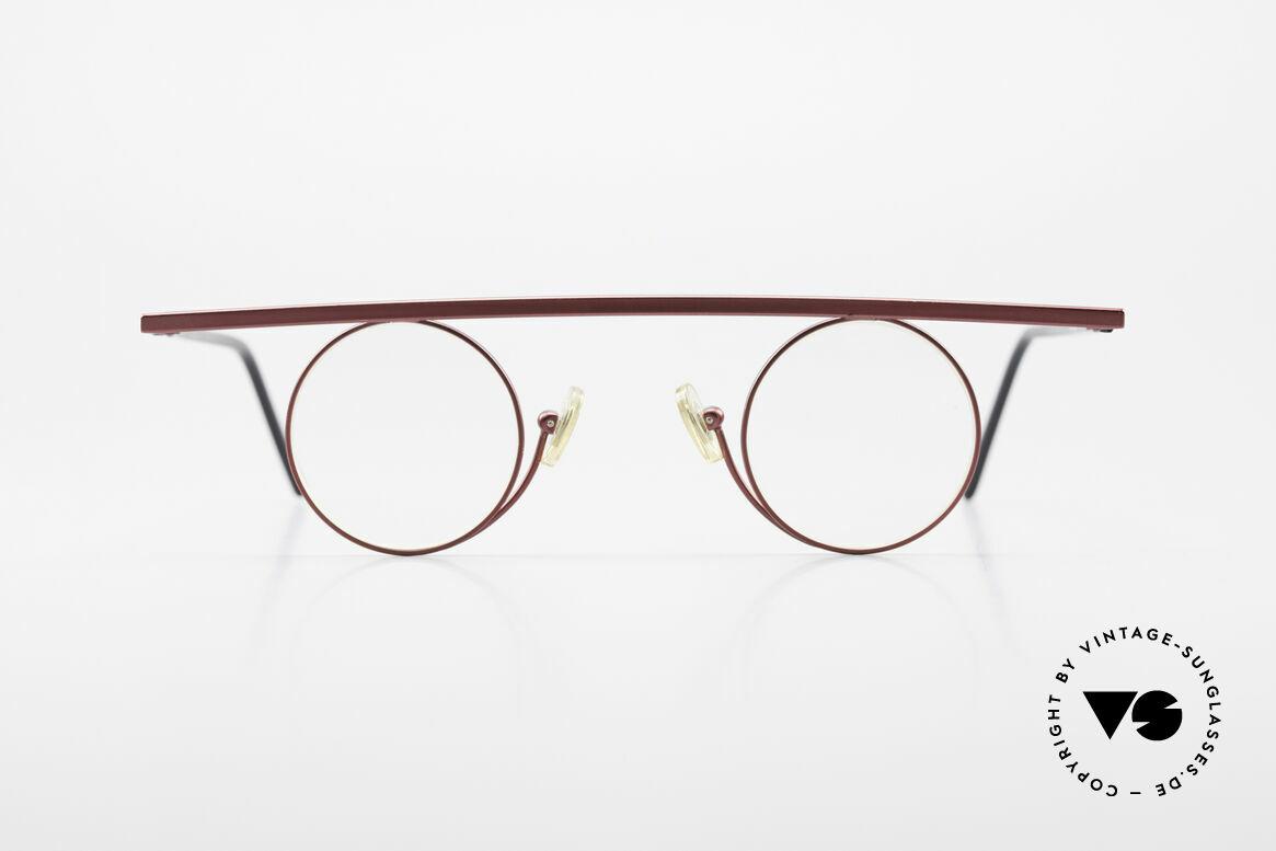 Theo Belgium Tawa Vintage Trendsetter Brille 90er
