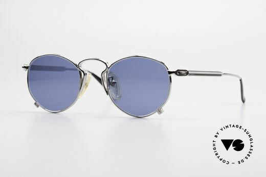 Jean Paul Gaultier 55-1171 JPG Designer Sonnenbrille Details