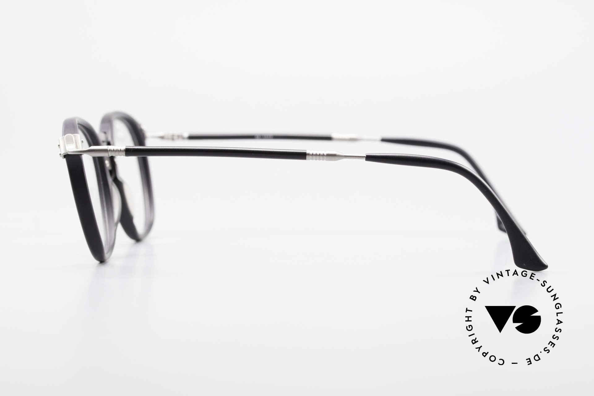 Jean Paul Gaultier 55-1272 Alte Vintage Brille No Retro, unbenutzt (wie alle unsere alten vintage J.P.G. Brillen), Passend für Herren und Damen
