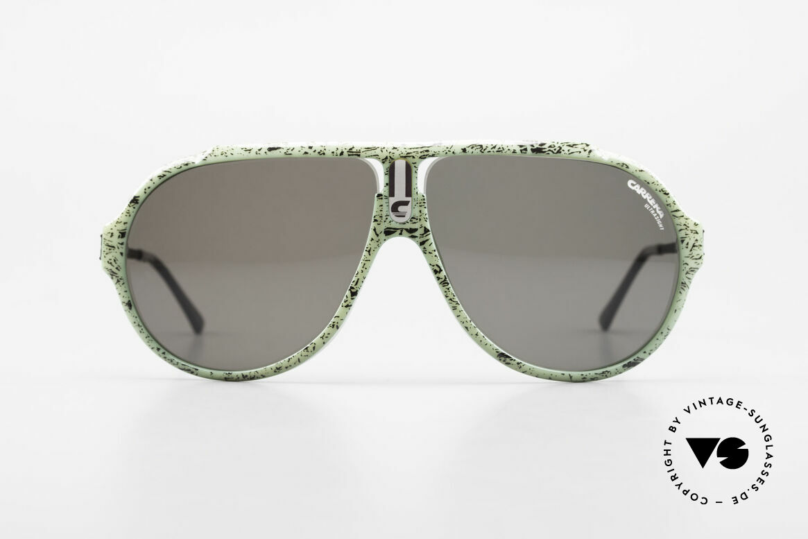 Carrera 5565 Vintage Sonnenbrille Optyl
