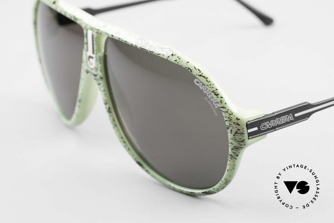 Carrera 5565 Vintage Sonnenbrille Optyl, mehr Qualität und Tragekomfort geht einfach nicht, Passend für Herren