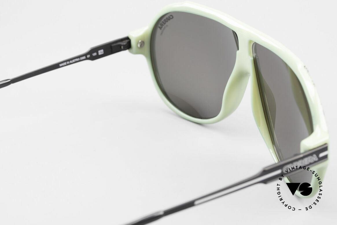 Carrera 5565 Vintage Sonnenbrille Optyl, ungetragenes Unikat (wie alle unsere Carrera-Brillen), Passend für Herren