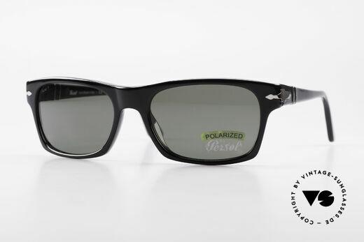Persol 3037 Unisex Sonnenbrille Polarized Details
