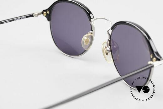 Cutler And Gross 0374 Pantobrille Mit Windsorringen, KEINE Retrobrille, sondern ein 20 Jahre altes Original!, Passend für Herren und Damen