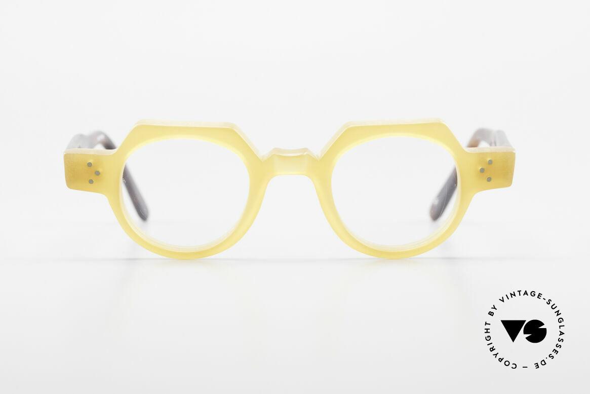 Anne Et Valentin Groucho Echt Alte 80er Vintage Brille, alte vintage Brille von 'Anne Et Valentin' aus Toulouse, Passend für Herren und Damen