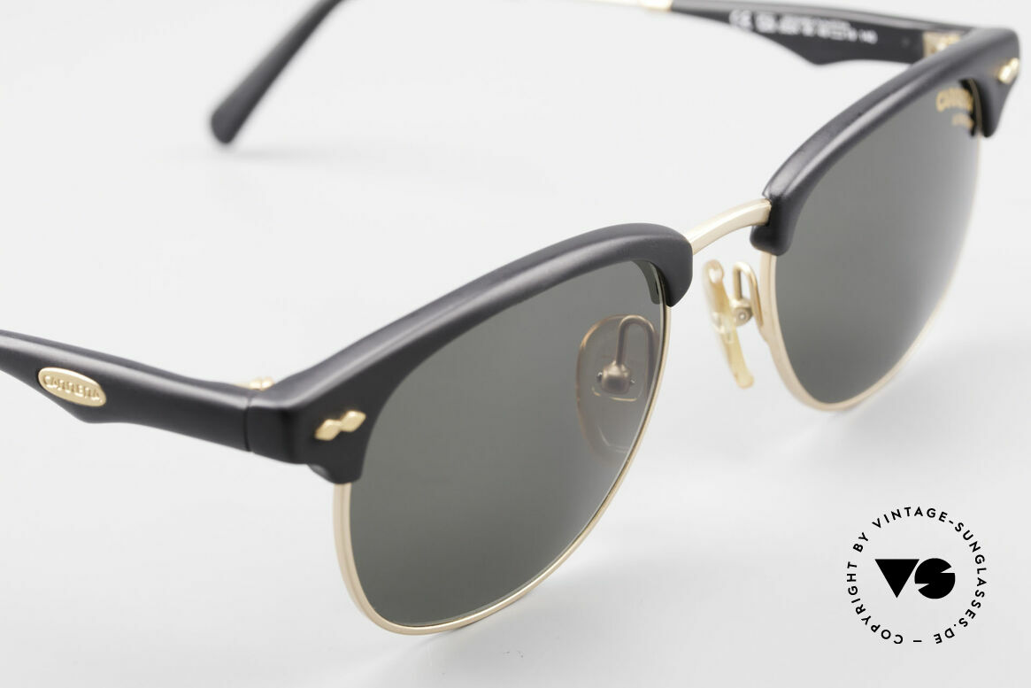 Carrera 5624 Clubmaster Style Sonnenbrille