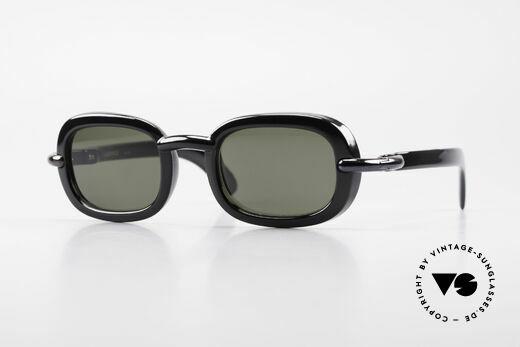 Karl Lagerfeld 4117 Rare 90er Damen Sonnenbrille Details