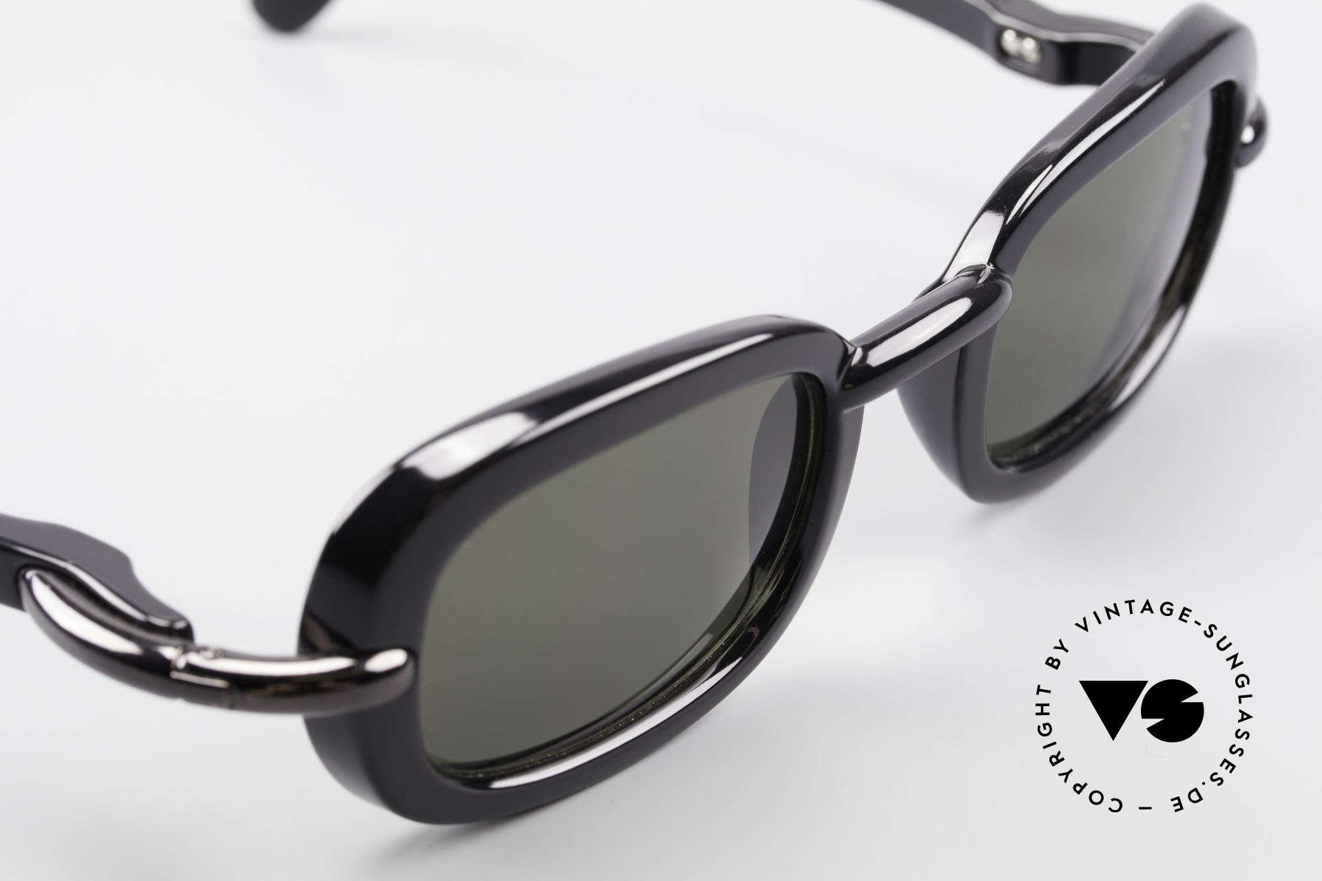 Karl Lagerfeld 4117 Rare 90er Damen Sonnenbrille, KEINE RETROBRILLE, sondern ein seltenes KL Original!, Passend für Damen