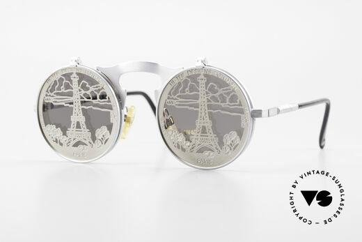 Hi Tek Paris Mit Blenden Zum Hochklappen Details