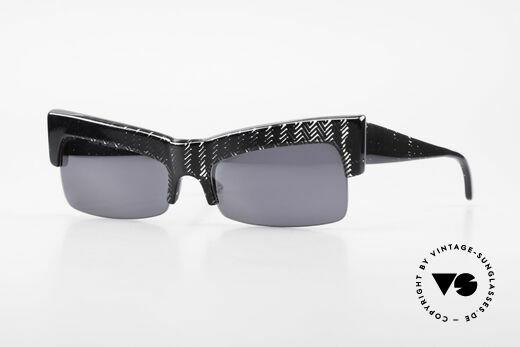 Claude Montana 522 80er Design Von Alain Mikli Details