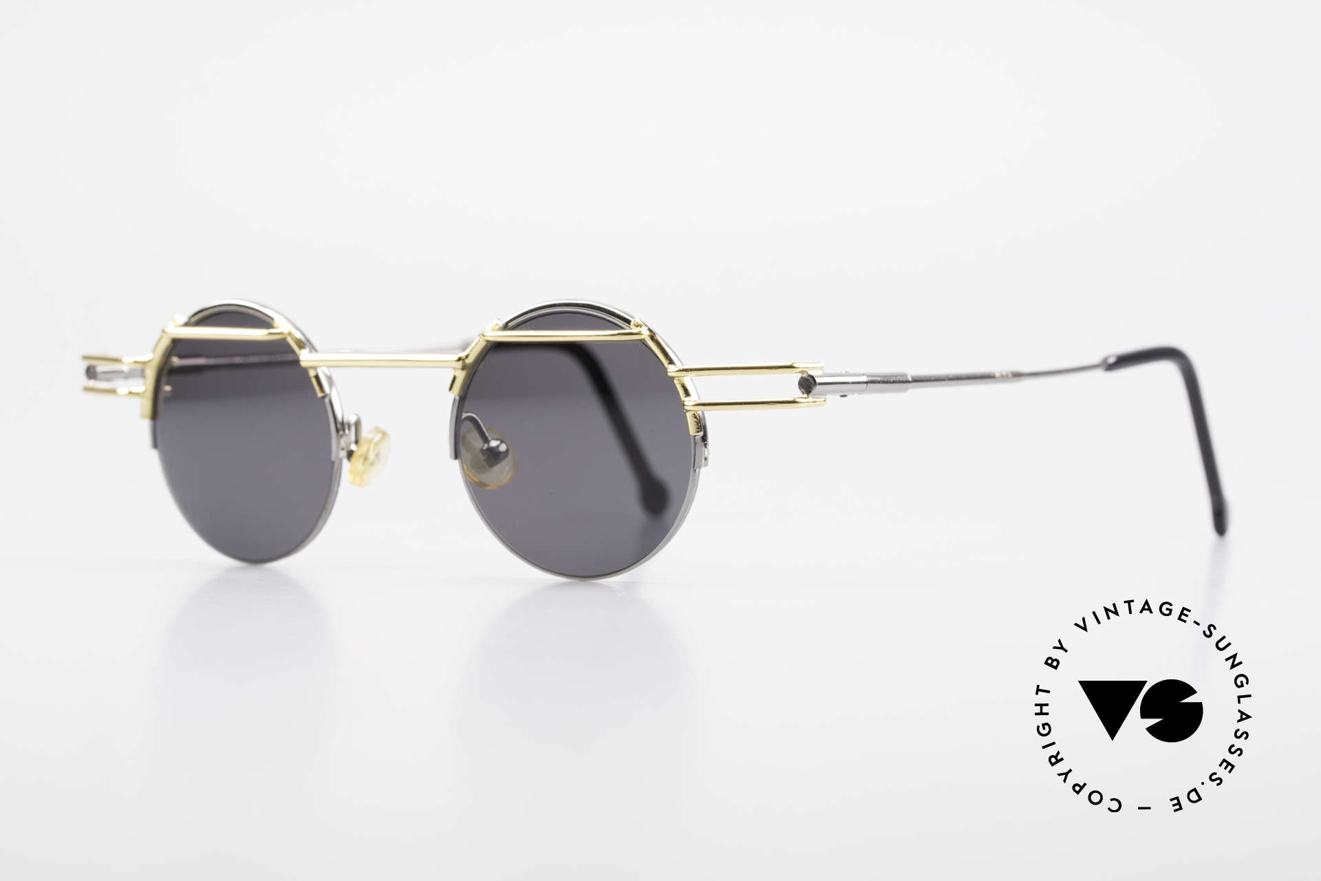 IMAGO Luna Runde Designer Sonnenbrille, entsprechend facettenreich sind die Brillenmodelle, Passend für Herren und Damen