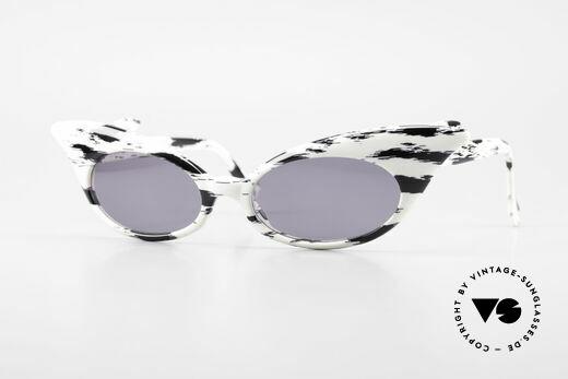 Alain Mikli D309 / 2105 Limited Edition 101 Dalmatiner Details