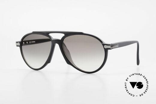 BOSS 5150 90er Vintage Pilotenbrille Details