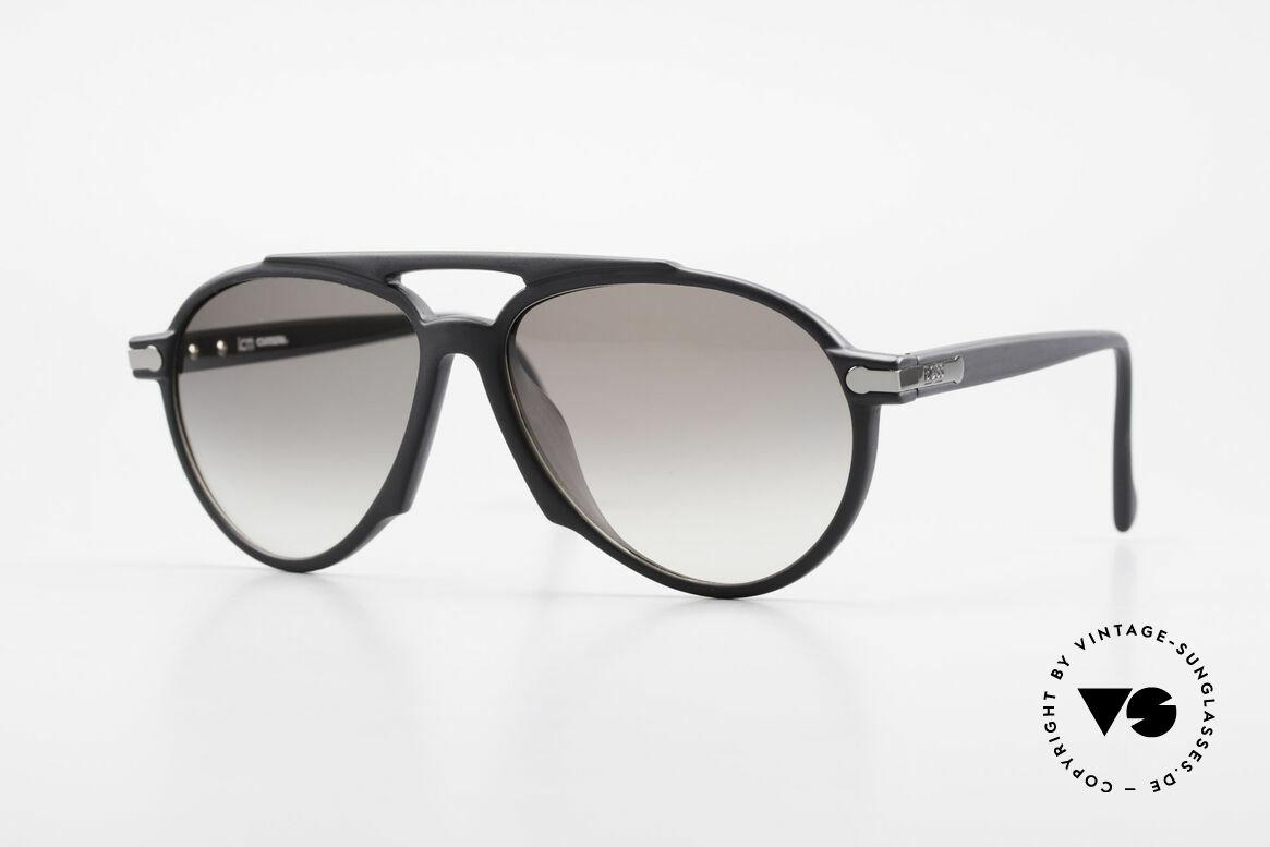 BOSS 5150 90er Vintage Pilotenbrille, interessante Piloten-Sonnenbrille von BOSS, Passend für Herren und Damen
