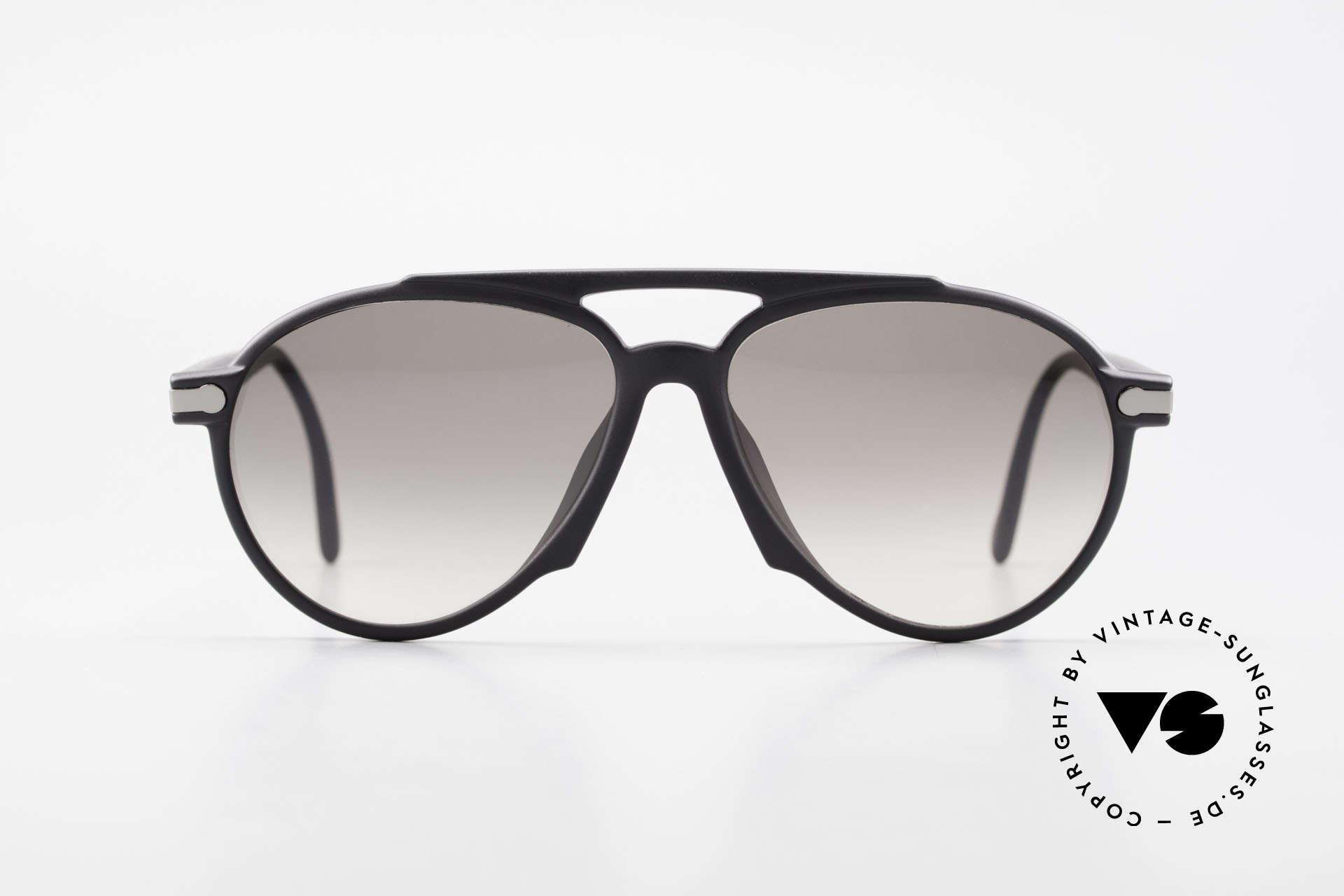 BOSS 5150 90er Vintage Pilotenbrille, seltenes Original aus den frühen 90er Jahren, Passend für Herren und Damen